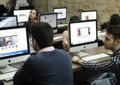 Reportaje Informática